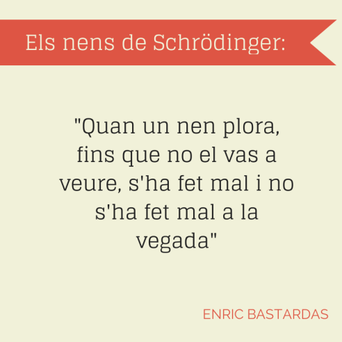 Els nens de Schrödinger_