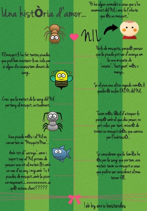 Una història d'amor